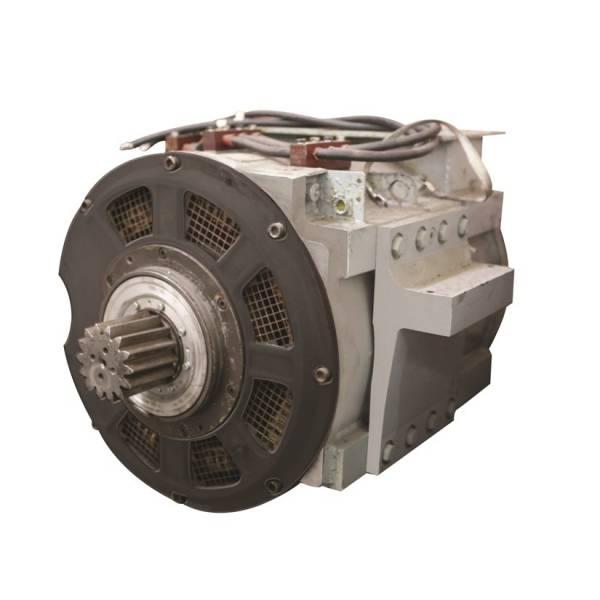 AC Cer Motoru