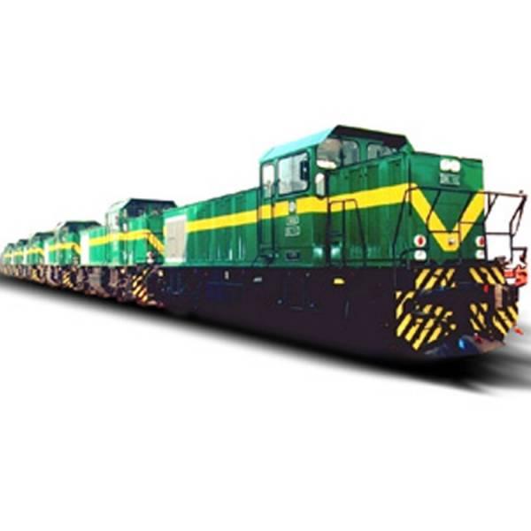 DH10000 Manevra Lokomotifi
