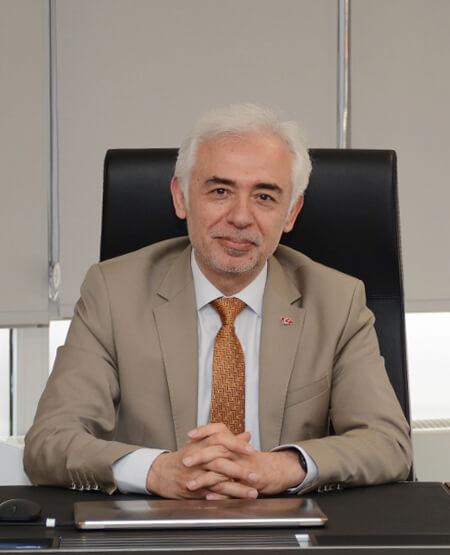 Mustafa Metin YAZAR